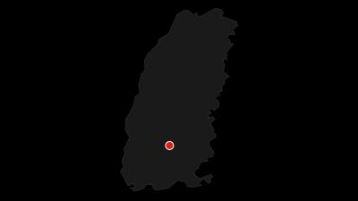 Karte / Südschwarzwald-Radweg