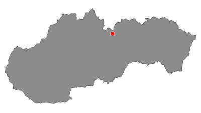 Map / Hikes in valleys - To Veľké Hincovo pleso