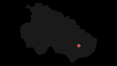 Karte / Bruder Konrad Tour Nr. 11