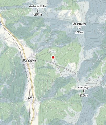 Karte / Reiterhütte