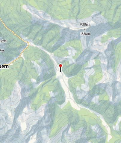 Map / Gasthof Braun