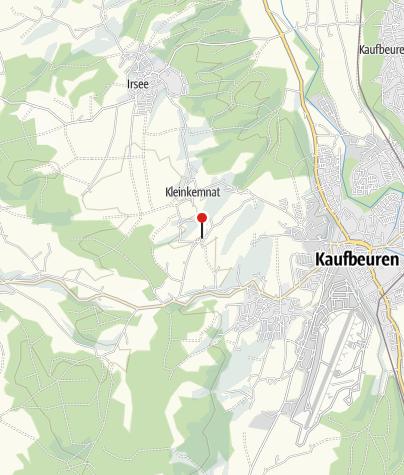 Karte / Cafe Burgstüble