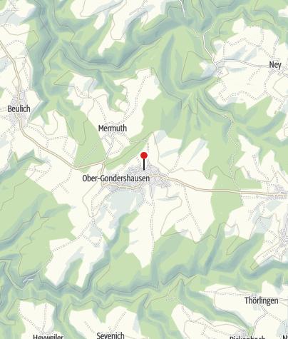 Karte / Fewo Zur alten Schreinerei