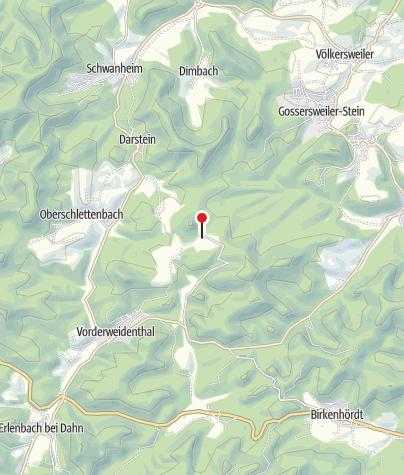 Karte / Waldgaststätte Cramerhaus