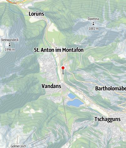 Karte / Ferienwohnung Herold