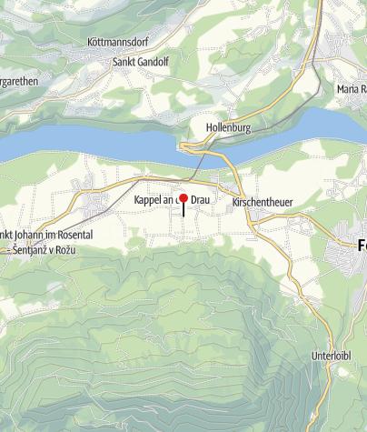Karte / Alte Schule