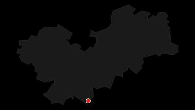 Karte / Stoneman Miriquidi 162 Kilometer pure Mountainbike-Emotion
