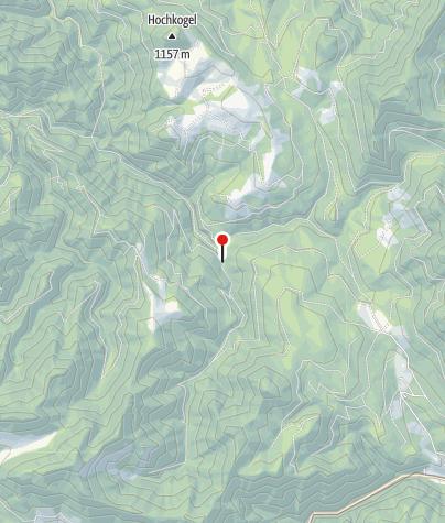 Karte / Biwakplatz Weißwasser
