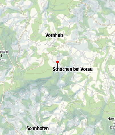 Karte / Buschenschank Kellerstöckl