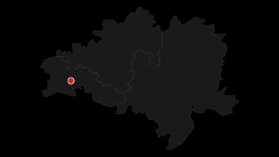 Map / Bäderradweg