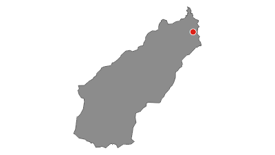 Map / Scenic nature: Eulenwiesen 1 (Gleinserhof - Eulenwiesen - Gleinserhof)
