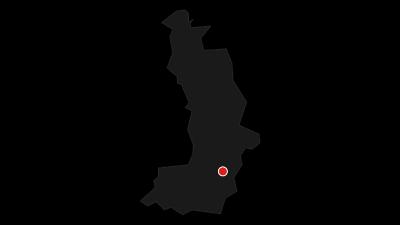 Karte / Hohe Mut 2.670 m - Gaisbergferner - Gaisbergtal