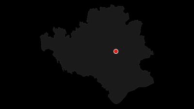 Karte / Pfarrkirchen Wanderweg E