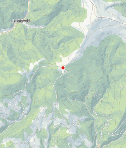 Karte / Kaltwiesenhütte