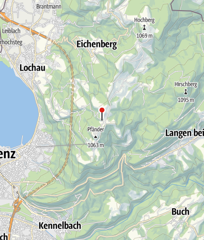 Karte / Gasthaus Moosegg
