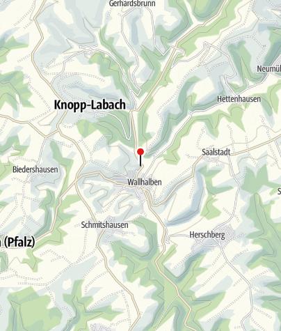 Map / Restaurant Landgrafen-Mühle