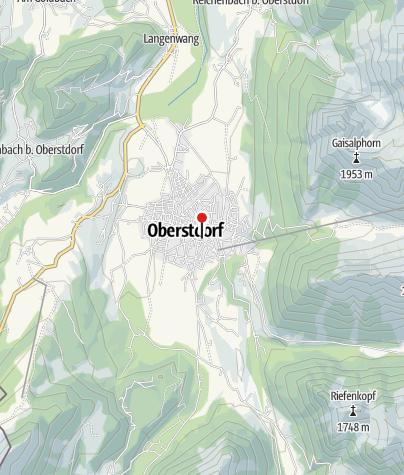 Map / Landhaus Leising