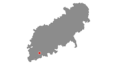 Karte / DonauWelle Donaufelsen-Tour