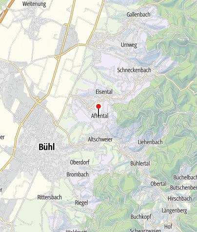 Karte / Restaurant Auerhahn