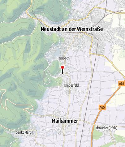 Karte / Weingasthaus Fassdaube