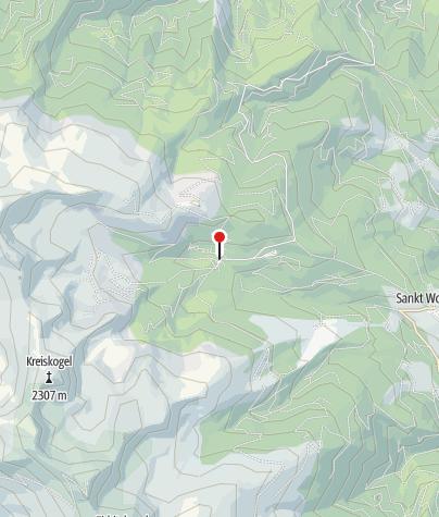 Map / Schmelzhütte