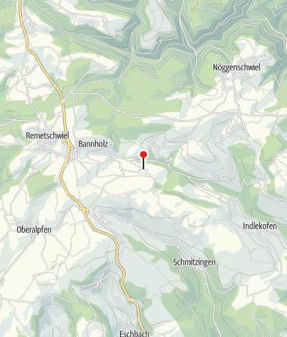 Karte / Straußen-Farm /Keller´s Hofladen