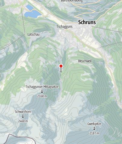 Karte / Lederquelle
