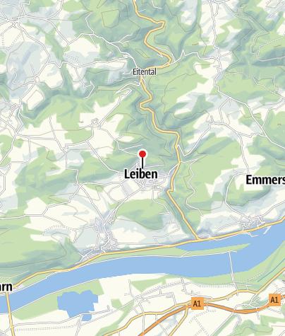 Mapa / Leiben