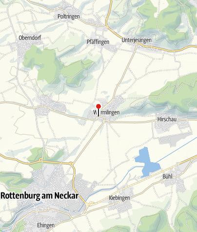 Map / Gasthof Adler - Ristorante und Pension