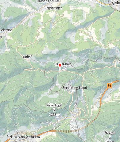 Mapa / Blunzenwirt