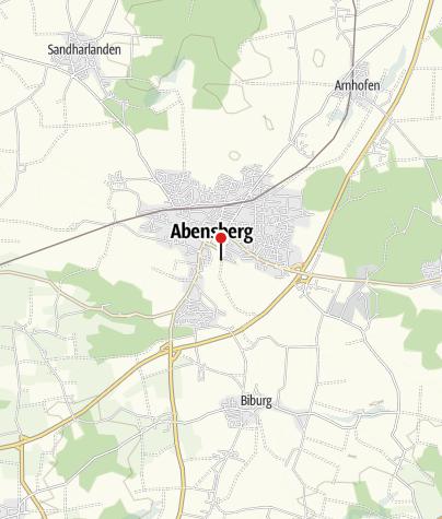 Map / Kneippanlage
