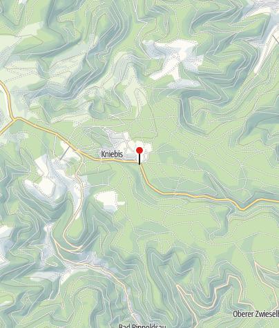 Karte / Stiehler Wald