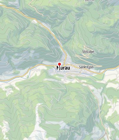 Karte / Café Zur Krone