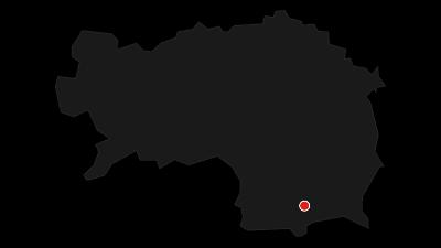 Map / Weinland Steiermark Radtour