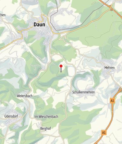 Map / Dronketurm