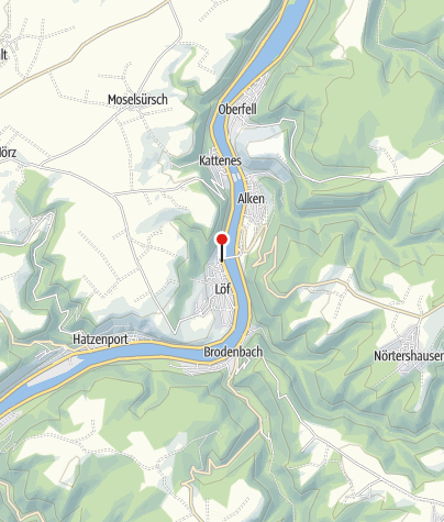 Karte / Hotel - Restaurant Traube
