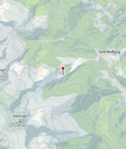 Map / Sabathyhütte