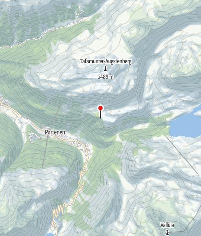 Karte / Vermunttal