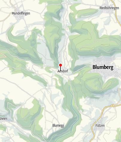 Karte / Landgasthaus Scheffellinde