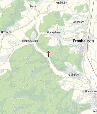 Map / Schmelzmühle