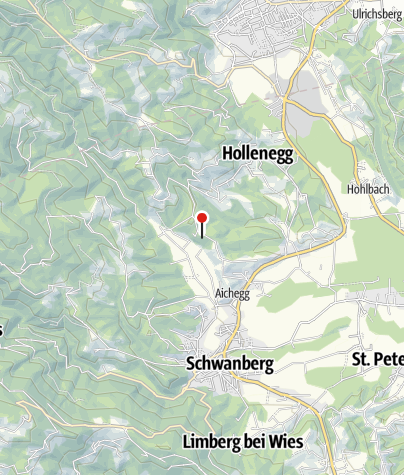 Karte / Buschenschank Hansentoni Fam. Anawith