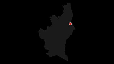 Karte / Gaumenfreuden-Tour (Genussradel-Tour)