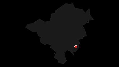 Karte / Feinspitz-Tour (Genussradel-Tour)