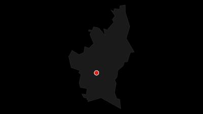 Karte / Tatschkerland-Tour (Genussradel-Tour)