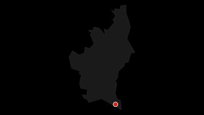 Karte / Grenzenlose Murauen-Tour (Genussradel-Tour)