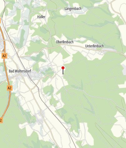 Karte / Waldschenke