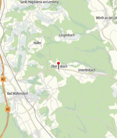 Karte / Petra´s Heurigenschenke