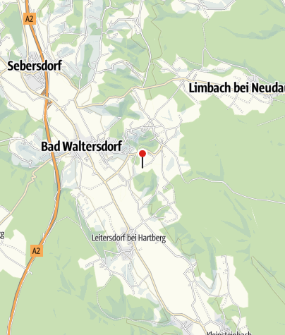 Karte / Buschenschank Pichler