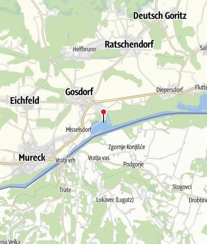 Karte / Röcksee