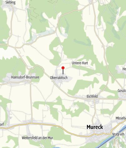 Karte / Ölmühle Sixt